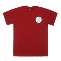 T-Shirt Kaos Rown DIvision Original Kramer Maroon