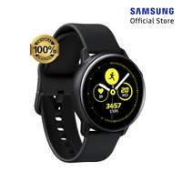 Samsung Galaxy Watch Active - Black- Garansi Resmi Samsung Indonesia