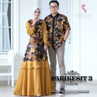 couple parikesit sarimbit ori by shofiya
