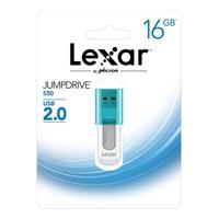 Flash Disk Lexar JumpDrive S50 16GB USB Flash Drive 2.0 Original