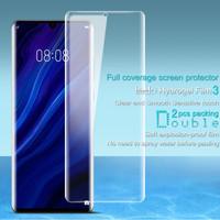 IMAK HYDROGEL III Huawei P30 - Antigores Screen Protector - 2 Pcs