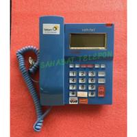 Telephone/ Telepon/ Telpon Kabel Rumah Kantor SAHITEL S52