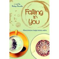 FALLING IN YOU (NOVEL)