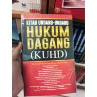 KITAB UNDANG-UNDANG HUKUM DAGANG (KUHD)