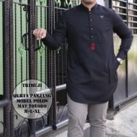 Baju Muslim pria kemeja pakistan/baju koko modern