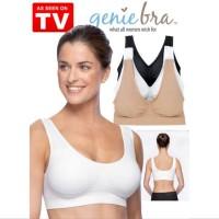 Genie Bra / Sport Bra / Pakaian Dalam Wanita isi 3pcs 003