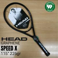 Raket Tenis HEAD GRAPHENE Speed X / Raket Head Graphen Speed X