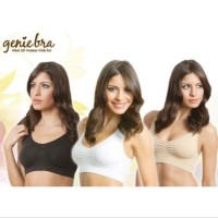 Sport Genie Bra Tangtop Singlet Berbusa Pakaian Dalam Wanita 013