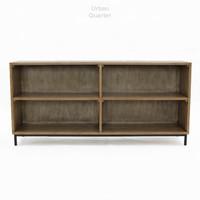 Morris Book Shelf