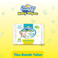 Sweety Baby Wipes Telon