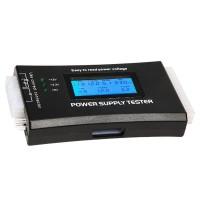 TESTER POWER SUPPLAY PSU DIGITAL DISPLAY LCD UNTUK PC