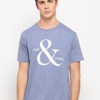 NewG Kaos Pria / Kaos Katun / Tshirt Cowok / Baju Casual / Stylish