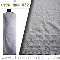 Kain Brukat / Kain Brokat - CTTN MKN 052