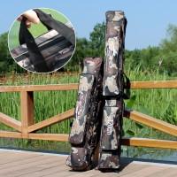 Pancing / 80 / 120cm Tas Joran / Tongkat Pancing Multifungsi