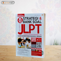 Strategi & Bank Soal JLPT (JAPANESE LANGUAGE PROFICIENCY TES)