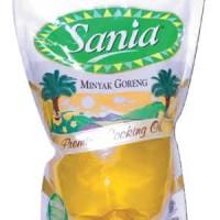 Minyak Sania 2 Liter Beli minimal 3 pcs