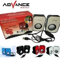 Speaker advance DUO 26 Multimedia speaker