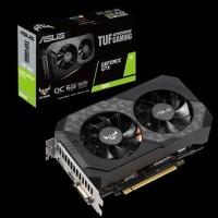 VGA ASUS GTX1660 TUF Gaming 6GB