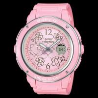 Jam Tangan Wanita Casio Baby-G BGA-150KT-4BDR Hello Kitty LIMITED
