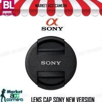Discount New Lens Cap Sony 40.5Mm 16-50 Oss - A5000 A5100 A6000 A6300