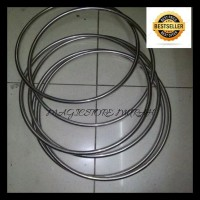 alat sulap linking ring magnet isi 6 ring SPECIAL
