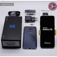 Samsung Galaxy S8 64 GB - 4GB RAM - Jakarta GOJEK - MULUS - Fullset