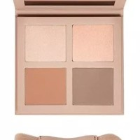 Kkw countur & highlight palette