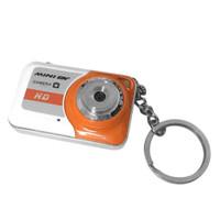 [COZIME] HD Ultra Portable 1280*1024 Mini Camera X6 Video Recorder Dig