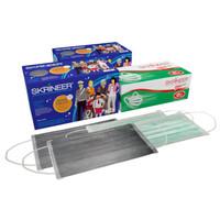 Paket Hemat Skrineer 50s (2 Box), Skrineer Smart Plus '50s (1 Box)