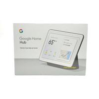 Google Home Nest Hub Assistance LCD Smart WIFI Speaker Charcoal