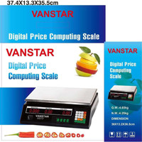 timbangan buah digital price computing scale