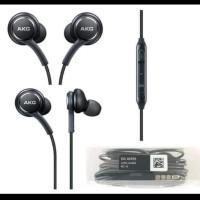 headset AGK samsung S8