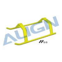 Align Landing Skid-Fluorescence Yellow (H45050QYT)
