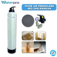 FILTER AIR WATERPLUSPURE PENGHILANG BESI MANGAN | FRMJP1054