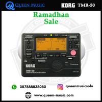 Ramadhan sale korg tuner metronome TMR-50