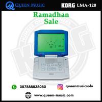 ramadhan sale korg digital metronome LMA120