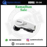 Ramadhan sale korg metonome IE-1M