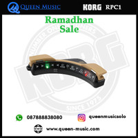 ramadhan sale korg tuner RPC1