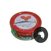 catsrang cat gourmet dish salmon tuna (can)