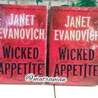 JANET EVANOVICH - WICKED APPETITE