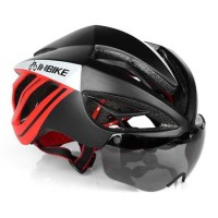 Helm Sepeda MTB Ultralight Windproof Lens - MX-9