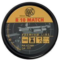 R10 MATCH (PE308)
