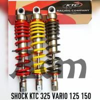 SHOCK METIC KTC HONDA VARIO 125 150 BEAT SCOOPY INJEKSI