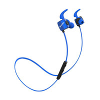 Headseat Bluetooth Sport Bluedio Sport TE Earphone Sport Headset