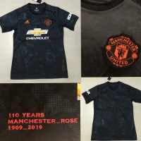 jersey climalite Manchester. United 3rd 2019/2020 grade ori