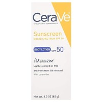CeraVe Sunscreen Body Lotion Spf50 85gr