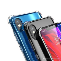 Hardcase Xiaomi Mi 9 Mi9 SE Case - Air Bag Back Cover Hard Case Casing