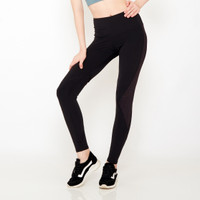 CoreNation Active Caroline Legging - Black