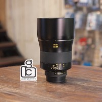 ZEISS Otus 85mm f/1.4 ZF Mount NIKON - MINT CONDITION - 2278