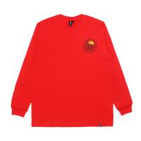 T-Shirt Kaos Longsleeve Rown Division Jerrold